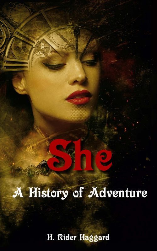 She : A History of Adventure
